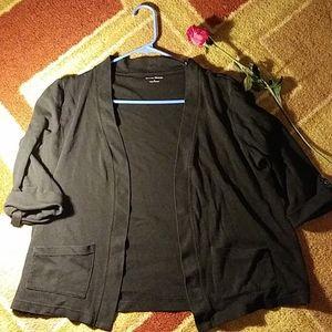Studio Works jacket